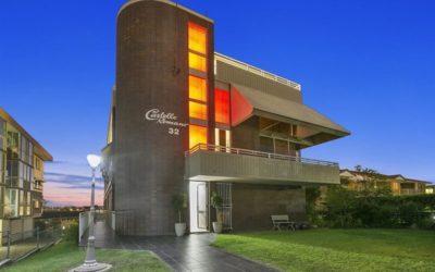 'Castello Romano' 3/32 Kirkland Ave, Coorparoo QLD