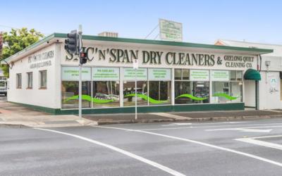 'Spic n' Span' 46C Roslyn Rd, Belmont VIC
