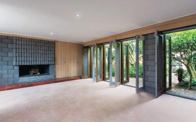 'Gandolfo House' 10 Highgate Hill, Toorak VIC