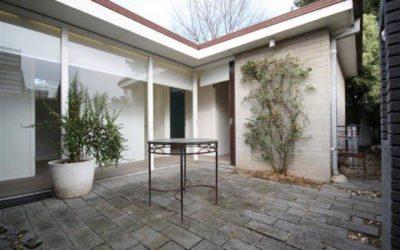 'Wilson House' 12 Fawkner St, South Yarra VIC