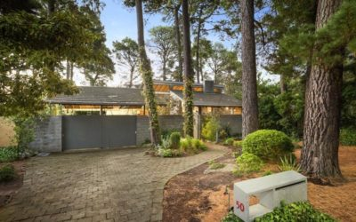 'Emery House' 50 Pine Cres, Ringwood North VIC