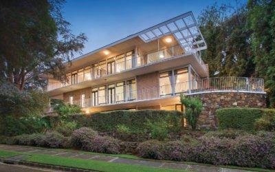 'Lyall House' 13 Belvedere, Kew VIC