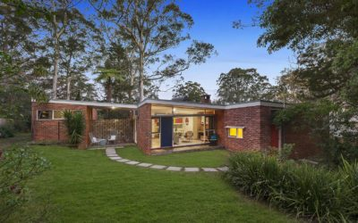 'Exley House' 27 Finlay Rd, Warrawee NSW