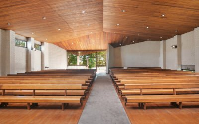 'Wentworth Memorial Church' 32B Fitzwilliam Rd, Vaucluse NSW