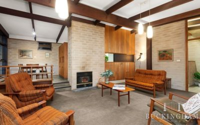 'Robieson House' 63-67 Albion Cres, Greensborough VIC