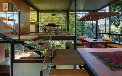 'Fombertaux House' 23 Karoo Ave, East Lindfield NSW