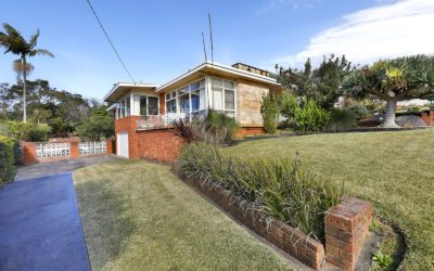 16 Coolangatta Ave, Burraneer NSW