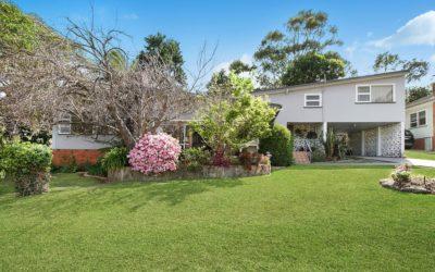 12 Bridgeview Cres, Forestville NSW