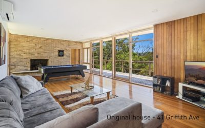 41 & 41A Griffith Ave, Roseville Chase NSW