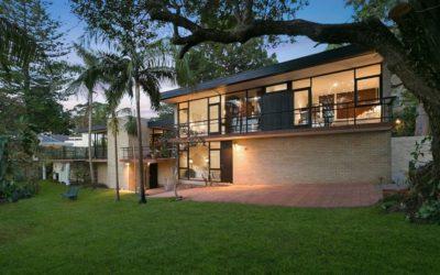 'Pantle House' 6 Sheldon Plc, Bellevue Hill NSW