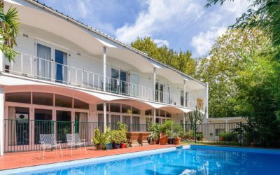 'Gentleman's Residence' 15 Holdsworth St, Woollahra NSW