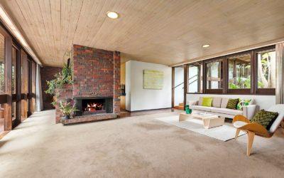 'Williams House' 4 Glenard Dve, Eaglemont VIC