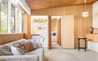 'Wood House' 12-14 Tannock St, Balwyn North VIC