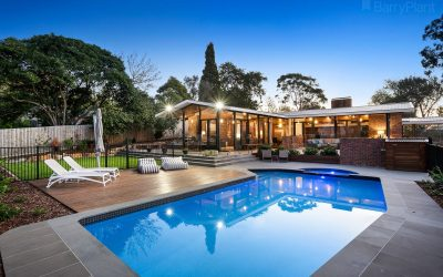 'Green House' 1 Aringa Ct, Heathmont VIC