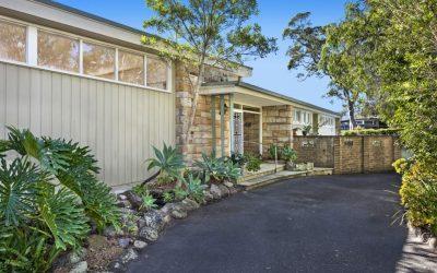 239 Edinburgh Rd, Castlecrag NSW