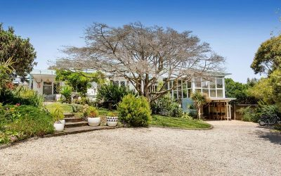 'Four Winds' 57 Hughes Rd, Blairgowrie VIC