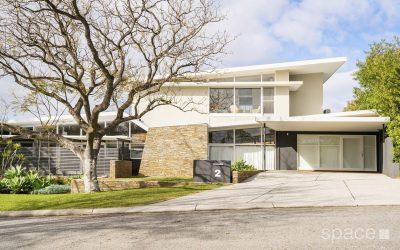 'Kiernan House' 2 Allenby Rd, Dalkeith WA