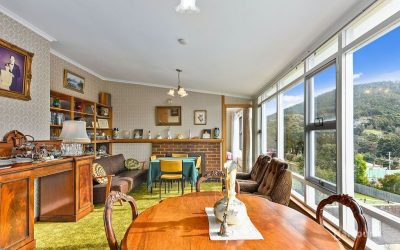 77 Wentworth St, South Hobart TAS