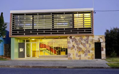'ES&A Bank' 13A Bent St, Wingham NSW