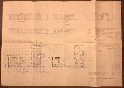 14 Crampton Crescent Rosanna plan