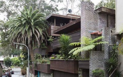 'Gruzman House' 4 – 8 Oswald St, Darling Point NSW