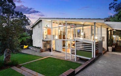 'Rush House' 145 Springdale Rd, East Killara NSW