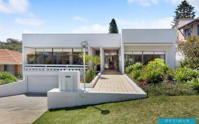 'Wright House' 24 Dilkara Way, City Beach WA