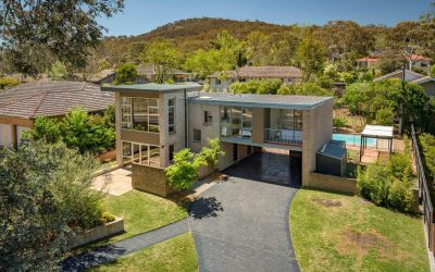 58 Rosenthal St, Campbell ACT