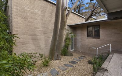 'Beddison Swift House' 5 Crown Rd, Ivanhoe VIC