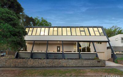 'Stargazer House' 1/2 Taurus St, Balwyn North VIC