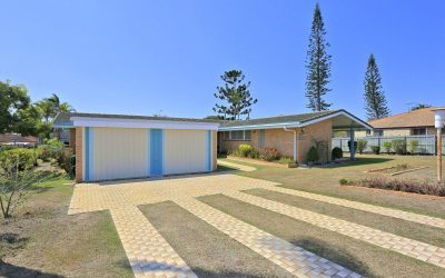 'Toft House' 129 Avoca Rd, Avoca QLD