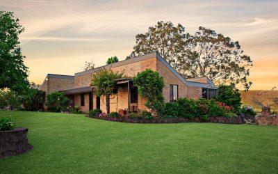 'Penjonan' 1405 Maitland Vale Rd, Hillsborough NSW