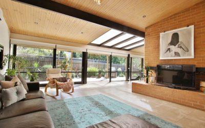 'Solar House' 32 Rosco Dve, Templestowe VIC