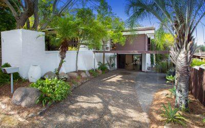 'McDonald Residence' 56 Banbury St, Carina QLD