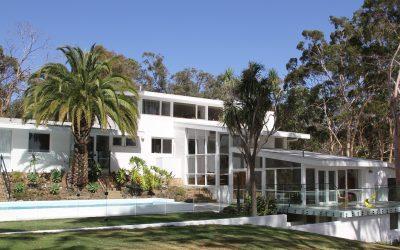 'Fender House' Mount Martha VIC