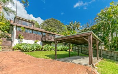 50 Condover St, North Balgowlah NSW