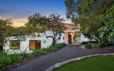 'Brindley House' 273 Edinburgh Rd, Castlecrag NSW
