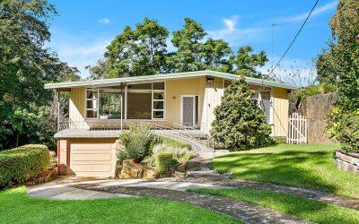 1 Balfour Rd, Austinmer NSW