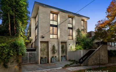 'McNicoll House' 19 Gordon Gr, South Yarra VIC