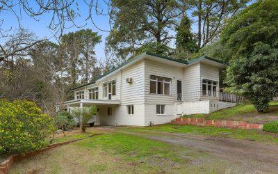 649 Ringwood-Warrandyte Rd, Ringwood North VIC