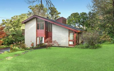 1 Sussex Rd, St Ives NSW