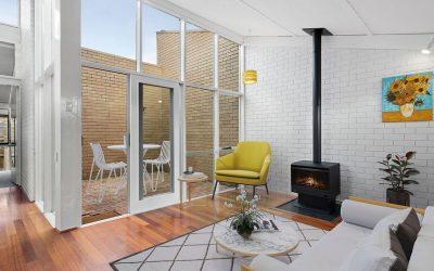 5 'Bauhaus' 43-45 Sydenham Ave, Manifold Heights VIC