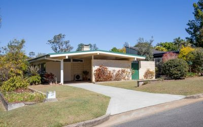 'Davidson House' 8 Ardell St, Kenmore QLD