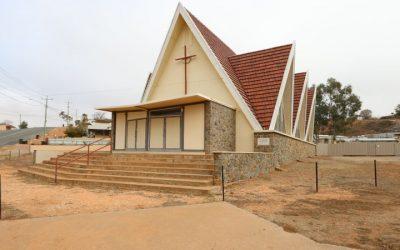 105 Nicholls St, Broken Hill NSW
