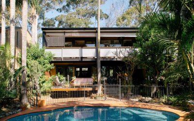 'Cedar House' 3 Clwydon Close, Belrose NSW